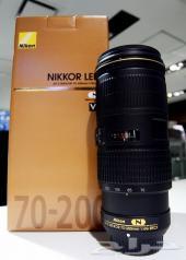 Nikon 70_200 1.4G