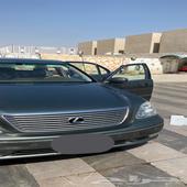 لكزس - LS 2006