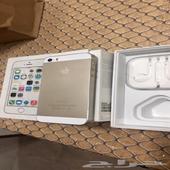 جهازين ايفون 5 اس و 4 اس