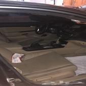 هوندا اكورد 2012 نظيف ثاني مستخدم