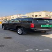 للبيع تاهو 2019 LS سعودي ( باقي على الضمان )
