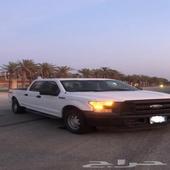 فورد F150 XL 4 4