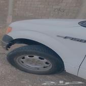 فورد F150 4 4موديل 2010 دبل ارضي نظيف