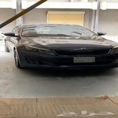 الشرقيه - السيارة  كيا - اوبتيما