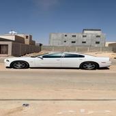الرياض - دوج 8 سلندر هيمي فل