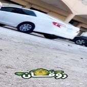 كامري 2013 محركات شرط البدي فيه رشات خفيه