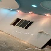استراحة شباب للايجار السنوي بحي المروج