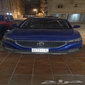 سيارة MG ZS std 2019