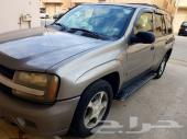 Chevrolet Trailblazer 2006 automatic 28000