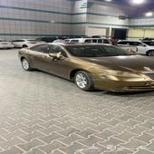 الرياض - السيارة  لكزس - LX