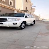 لاندكروزر 2013 فل سعودي