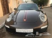 بورش Porsche 911