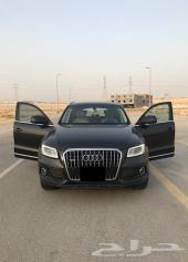 Audi Q5 (2014)