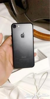 ايفون 7 حجم 32 نظيف