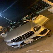 مرسيدس سي 400 2015 Mercedes C400 دفع رباعي 6سلندر