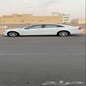 كابرس ابيض 2012 V8