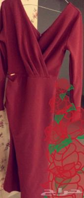 فستان جذاب