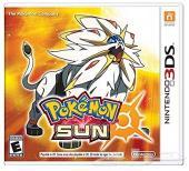 مزاد على شريط بوكيمون  لنيتيندو 3DS XL وشنطة