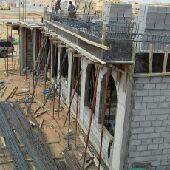 مقاول بناء عام فلل استراحات ملاحق 0550889018