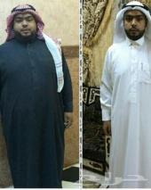 اخسر وزنك وارجع لشبابك ف زمن قياسي