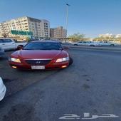 سياره سوناتا 2010 لون احمر فل كامل
