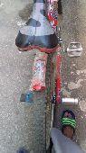 دراجه كوبرا مقاس26