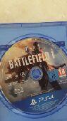 للبيع شريط battlefield 1