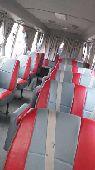 ايجار باص كوستر 30راكب مع سايق توصيل