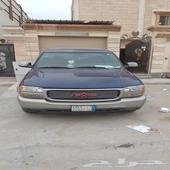 GMC موديل 2000دبل