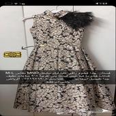 فستان زواجات فخم بسعر رمزي