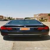 .. BMW740LI