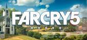 لعبة Far Cry 5 على الكمبيوتر PC