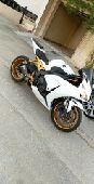 دباب هوندا CBR 1000rr 2012