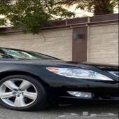 لكزس LS - 2012 Lexus فل كامل