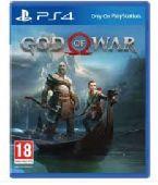 تم توفير God of war 4 الجديد  بسعر رخيص