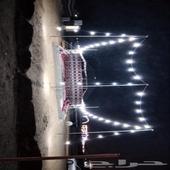 مخيم للايجار جدة الفروسية طريق عسفان