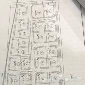 ناوان - ثلاث قطع أراضي في مخطط التميز 2