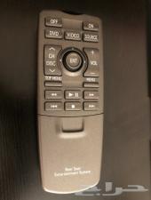 ريموت شاشة DVD جيب لكزس و LS460 م2009-2011