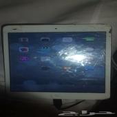 آيباد ميني مكسورة الشاشة الخارجية