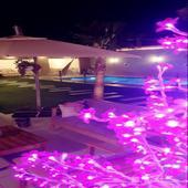 شاليه راقي مسبح بسخان استراحه للايجار استراحات للاجار جده