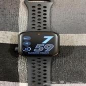 ابل واتش .. ساعة ابل ... Apple watch
