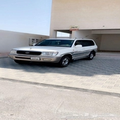 6 سلندر ( بحريني ) بيع بدون لوحه