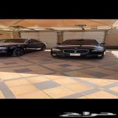 للبيع BMW 760LI 2014 الناغي - نظيفة جدا