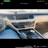 سيارة بيجو 508 موديل 2012 للبيع