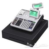 Casio Electronic Cash Register - SE-S400