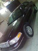 فورد فكتوريا 2004 ماشي 72 الف