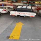 دباب ديهاتسو2012