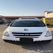 سيارة هواندي اتش ون موديل 2012