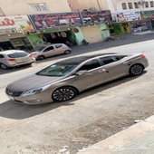 الرياض - ازيراء 2012 6 سلندر