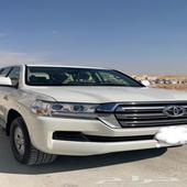 لانكروزر GXR.1 سعودي 2020